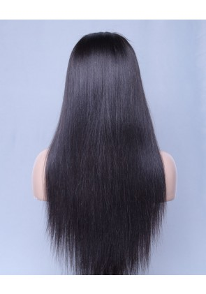 360 Lace Wig Best Quality Human Hair Free Parting