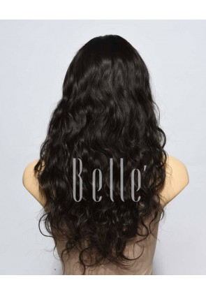 Affordable Silk Base Full Lace Wigs 100% Premium Brazilian Virgin Hair Brazilian Wave